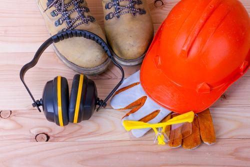 vendita Dispositivi di protezione lavoratori