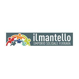 IL MANTELLO FERRARA