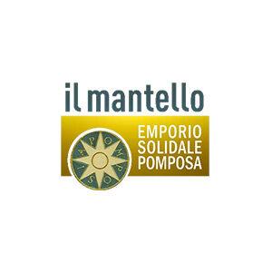 IL MANTELLO POMPOSA