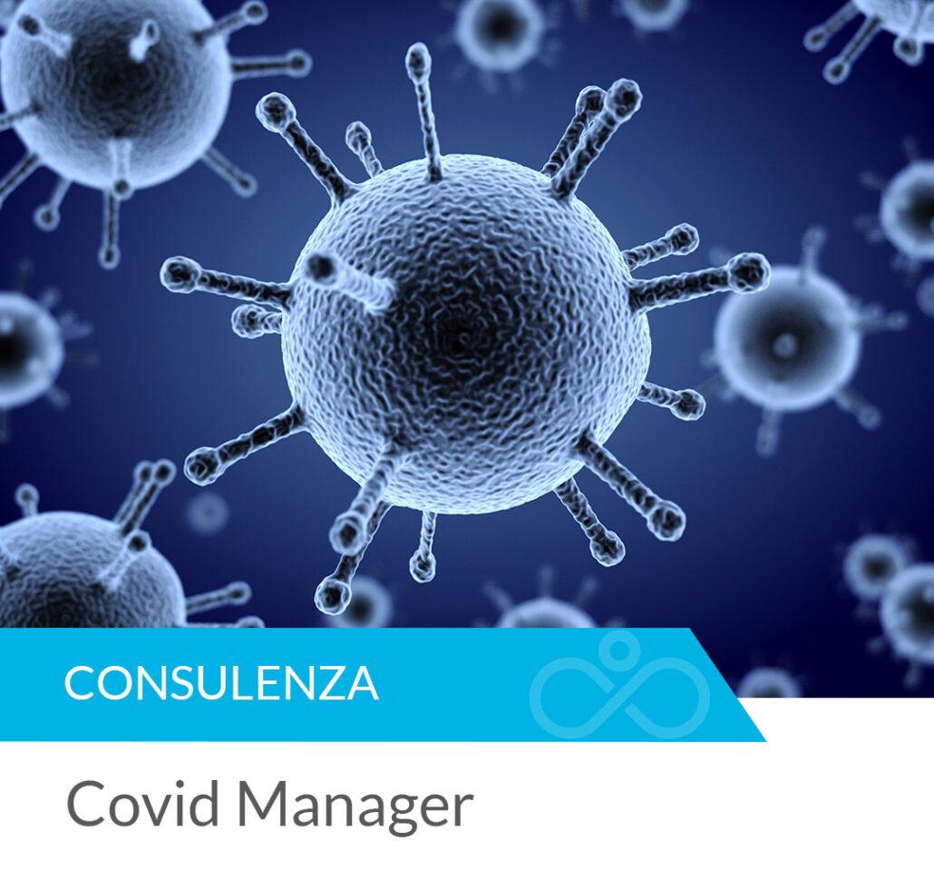 Covid Manager e Corsi per la gestione dell'emergenza Covid-19: i servizi di B.Ethic
